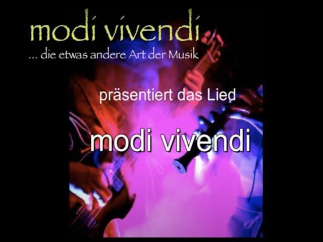 Modi Vivendi 2010