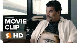 Puerto Ricans in Paris Movie CLIP - All the Way from Paris (2016) -  Luis Guzmán Movie HD