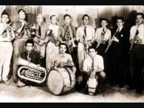 Caminos de Michoacan –  Musica de Viento