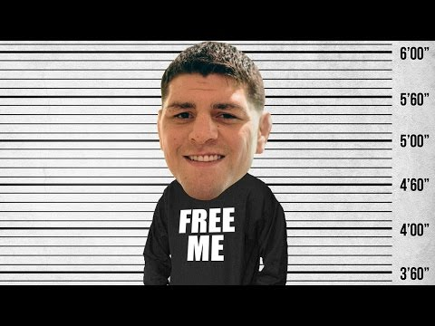 gets - http://Kountermove.com Today: Invicta FC 8, Andrei Arlovski & Nate Diaz shout outs, plus Nick Diaz gets arrested for suspicion of DUI. FOLLOW ME ON TWITTER: http://twitter.com/tommytoehold...