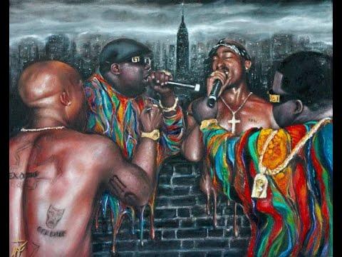 2Pac & Biggie Smalls   Full Album III (2020)