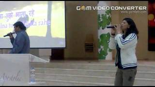 Amrita Khokhar : Mere Jiwan Mein Yesu Tera Naam
