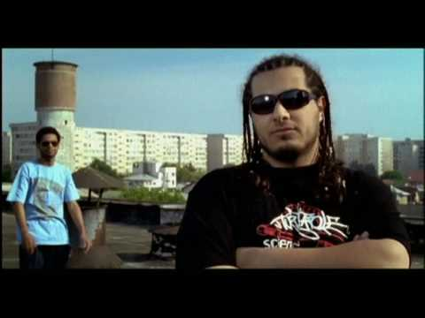 CTC ft. Nwanda & J. Yolo - Orice (Official Video) - 2005 (видео)