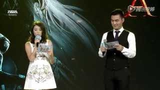 Видео к игре Lost Ark из публикации: О сроках проведения китайского ЗБТ Lost Ark
