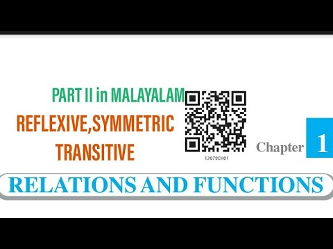 CLASS 12 ,RELATIONS AND FUNCTIONS