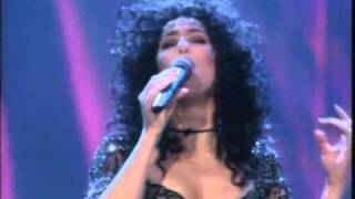 Cher - Live At The Mirage [1990] Part 5