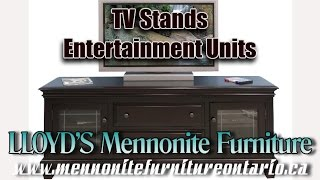 Mennonite Entertainment Unit