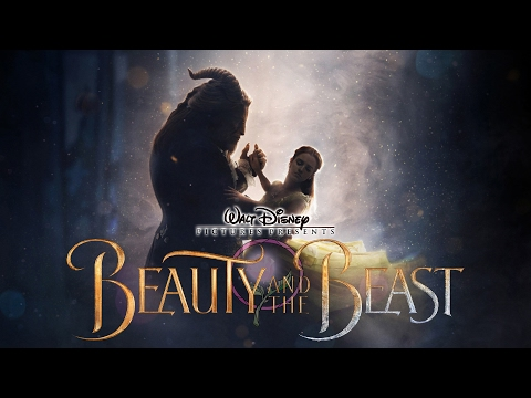 Reborn - Really Slow Motion (Disney's BEAUTY AND THE BEAST Trailer #2 Music)