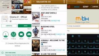 Nonton Begini Cara Pemesanan Tiket Bioskop Di Lampung Secara Online Film Subtitle Indonesia Streaming Movie Download