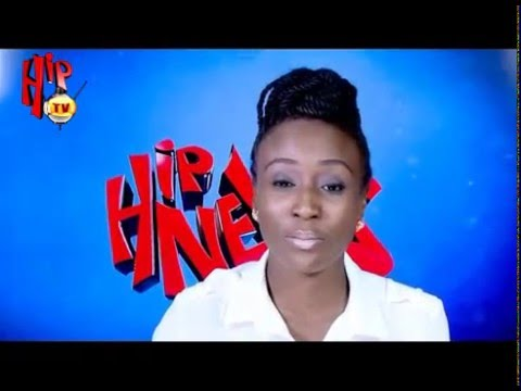 ARAMIDE SPEAKS ON NEW VIDEO 'I DON'T CARE' (Nigerian Entertainment News)