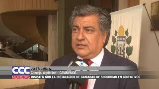 José Argañaraz