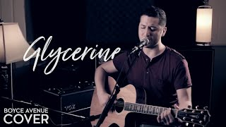 Glycerine - Bush / Gavin Rossdale (Boyce Avenue acoustic cover) (466 ori)
