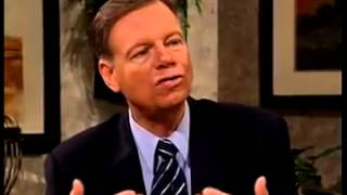 Mark Finley - 3/5 - Is Jesus God ?