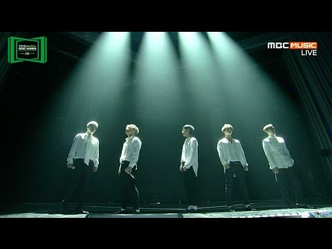 BIGBANG - INTRO + 'IF YOU' + 'LOSER' 1107 MELON MUSIC AWARDS
