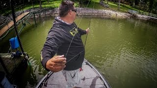 Video How to UNSNAG a Fishing Lure without a Retriever! MP3, 3GP, MP4, WEBM, AVI, FLV Agustus 2018