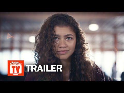 Euphoria Season 1 Trailer   Rotten Tomatoes TV