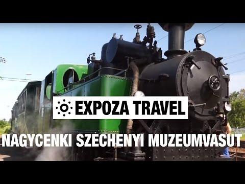 Széchenyi Museum Railway , Nagycenk