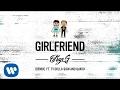 Kap G  Girlfriend Remix ft Ty Dolla ign  Quavo Audio waptubes