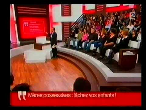 Video Youtube - Evelyne Ridnik - Les Mères Possessives