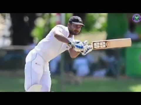 Day 2, 3rd Test, Sri Lanka v Pakistan, Pallekele, 2015 - Highlights