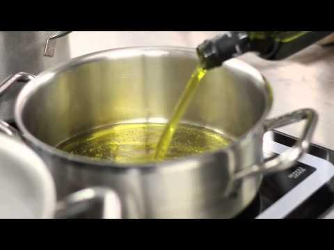 Crema di asparagi – la cucina trentina