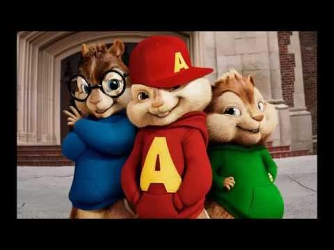 Stromae | Papaoutai | Chipmunks | 2014