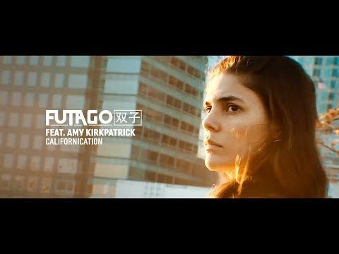 Futago feat. Amy Kirkpatrick - Californication (Official Video)