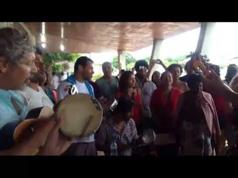 Quantas Lagrimas (Manacéa)- Homenagem na Roda de Samba em Paquetá - Jan 2013