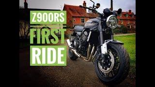 5. 2018 Kawasaki Z900RS Review