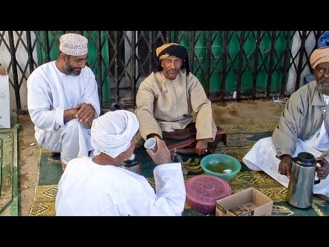 oman - In this film about The Sultanate of Oman (touristic) highlights are shown in some detail starting in Muscat / Mutrah at the coast (the capital area) and from...