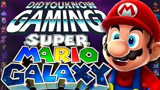 Video Mario Galaxy - Did You Know Gaming? Feat. Egoraptor of Game Grumps MP3, 3GP, MP4, WEBM, AVI, FLV Maret 2018