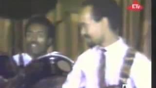 Tewoderos Tadesse --  Tey Tey Ethiopian Oldies