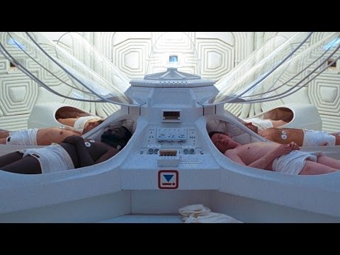 WTF: NASA Will Pay You $18K To Stay In Bed And Smoke Weed For 70 Days?!
