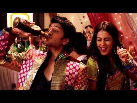 Pee Pa Pee Pa Ho Gaya - Tere Naal Love Ho Gaya - Riteish & Genelia - Diljit Dosanjh