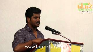 Kaaki Sattai Movie Press Meet Part 1