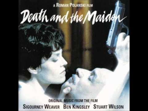 Wojciech Kilar - Death and the Maiden - The Confession