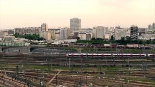 Video Timelapse Paris Gare du Nord MP3, 3GP, MP4, WEBM, AVI, FLV September 2017