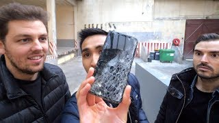 Video On a catapulté l'iPhone X MP3, 3GP, MP4, WEBM, AVI, FLV Mei 2018