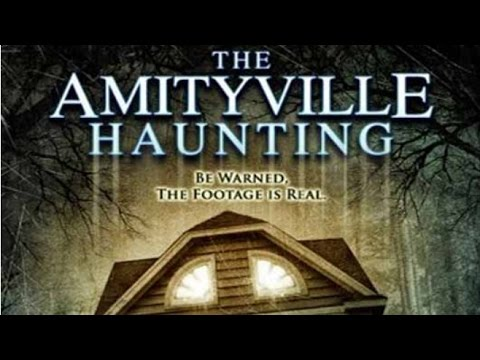 The Amityville Haunting (2011) Movie Review/EPIC RANT by JWU