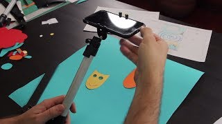 How to Record Your Stop Motion Animation