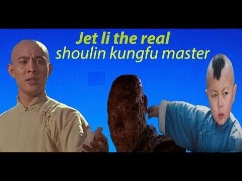 Jet li the real shoulin kungfu master latest hindi dubbed action movie 2018 with subtitles