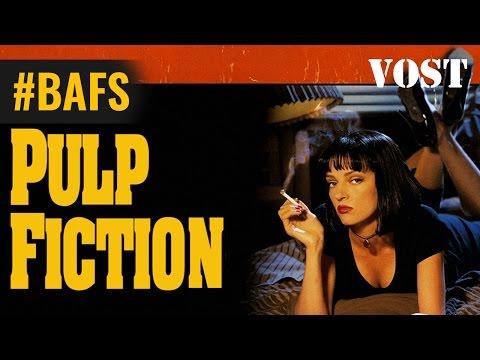 Pulp Fiction - Bande Annonce VOSTFR – 1994