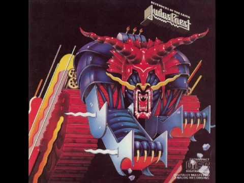 Judas Priest Night Comes Down