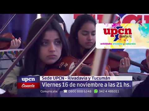 Conecta #322 15.11.18