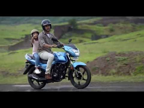 TVS Motor Company-TVS Victor Uncaged