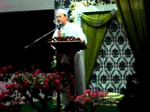 Ustaz Zaharuddin Abd Rahman – Pengertian dan Kefahaman Risalah Rasullulah 3 of 5