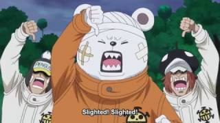 Nonton Luffy Reunites With Law And  His Crew   One Piece Episode 766 Englishsub Film Subtitle Indonesia Streaming Movie Download