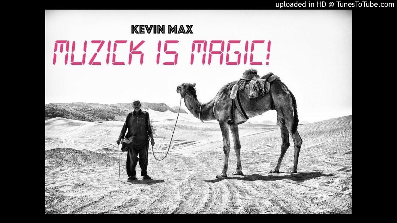 Muzick Is Magic!