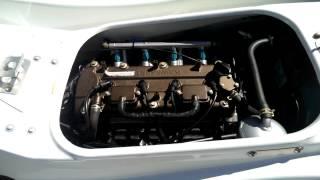 5. 2006 Kawasaki stx 12f