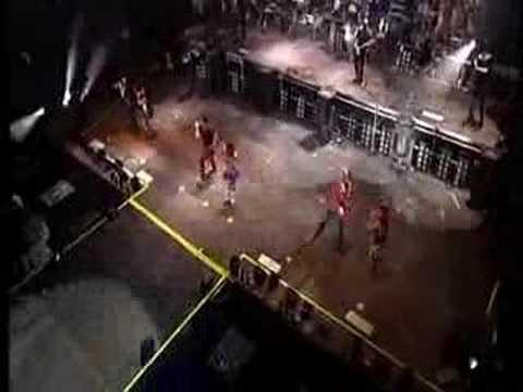 RBD en Madrid - Tour Celestial 2007